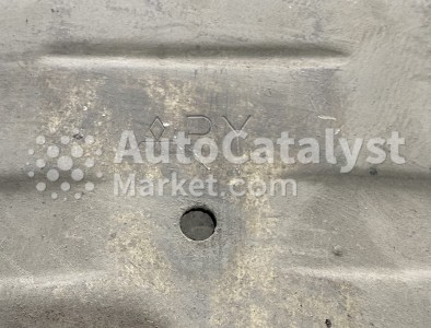Catalyst converter PY — Photo № 4 | AutoCatalyst Market