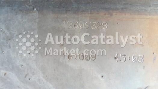 Catalyst converter 12609328 — Photo № 1 | AutoCatalyst Market