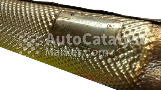 Catalyst converter CAT 152 L — Photo № 2 | AutoCatalyst Market