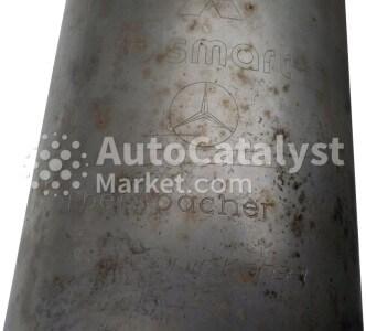 Catalyst converter MR 597649 — Photo № 2   AutoCatalyst Market