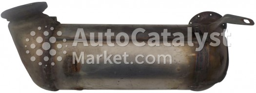 Catalyst converter MR 597649 — Photo № 3   AutoCatalyst Market