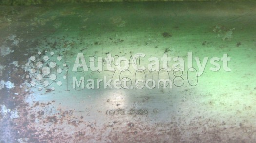 1367601080 — Photo № 1 | AutoCatalyst Market