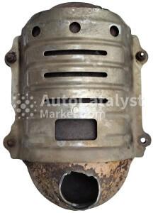 Catalyst converter AE — Photo № 2   AutoCatalyst Market