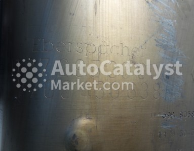 C 130 — Photo № 4 | AutoCatalyst Market