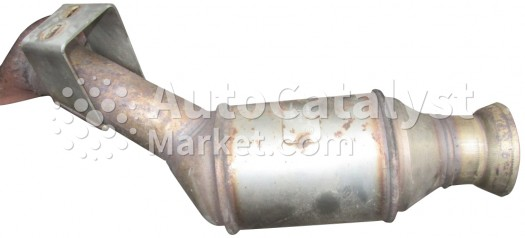 Catalyst converter 103R-000465 — Photo № 1 | AutoCatalyst Market