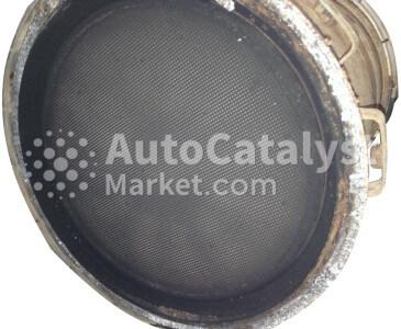 Catalyst converter A6804903214 — Photo № 1   AutoCatalyst Market