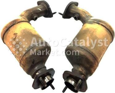 Catalyst converter 92066823 — Photo № 1   AutoCatalyst Market