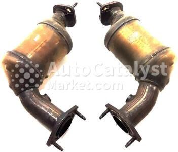 Catalyst converter 92066823 — Photo № 2   AutoCatalyst Market