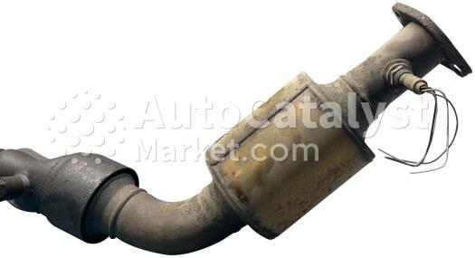 Catalyst converter 7524147 — Photo № 2   AutoCatalyst Market