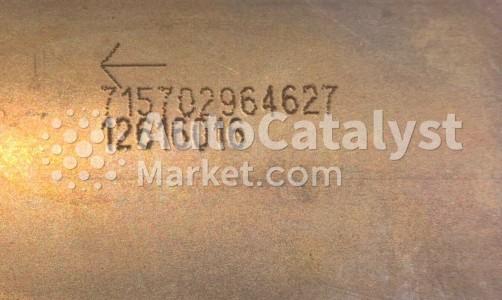 Катализатор 12616016 — Фото № 5 | AutoCatalyst Market