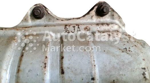 Catalyst converter JA — Photo № 3 | AutoCatalyst Market