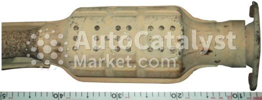 Catalyst converter Z5B5 — Photo № 1   AutoCatalyst Market