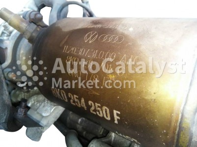 8K0131701G — Photo № 2 | AutoCatalyst Market