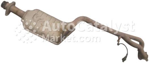 Catalyst converter 1728588 — Photo № 2   AutoCatalyst Market