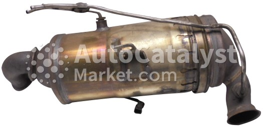 TR PSA K420 — Foto № 1 | AutoCatalyst Market