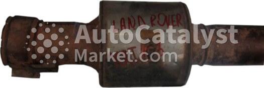 Catalyst converter KAT 103 — Photo № 2   AutoCatalyst Market