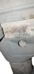 Catalyst converter F57282AA — Photo № 2 | AutoCatalyst Market