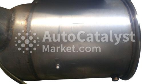 Catalyst converter A6804901714 A6804902492 — Photo № 1   AutoCatalyst Market