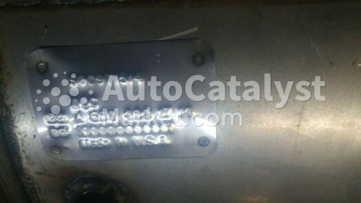 Catalyst converter A6804901714 A6804902492 — Photo № 2   AutoCatalyst Market