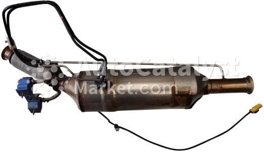 TR PSA K628 — Фото № 1 | AutoCatalyst Market