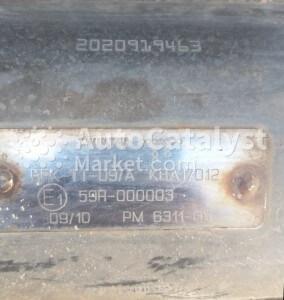 KBA 17012 — Foto № 1 | AutoCatalyst Market