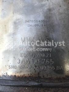 Catalyst converter 3AA131765  (DPF) — Photo № 3   AutoCatalyst Market