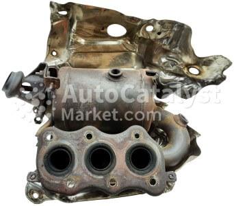 Catalyst converter A4534901400 — Photo № 1   AutoCatalyst Market