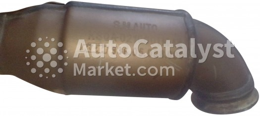 Catalyst converter KTM 990 SM01 — Photo № 3   AutoCatalyst Market