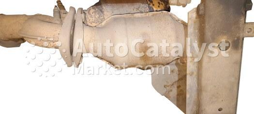Catalyst converter BH — Photo № 3 | AutoCatalyst Market