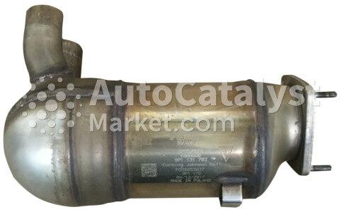 9P1254400A  9P1131703 — Foto № 2 | AutoCatalyst Market