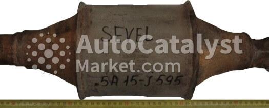 5A15-J595 — Photo № 1   AutoCatalyst Market