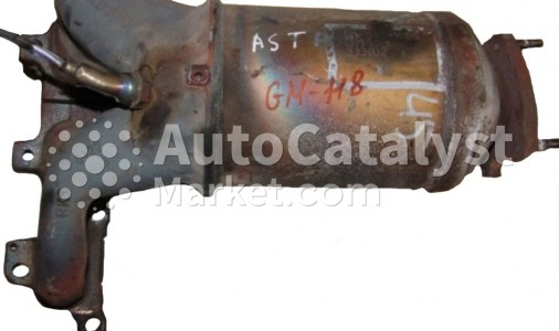 Катализатор GM 118 — Фото № 1 | AutoCatalyst Market
