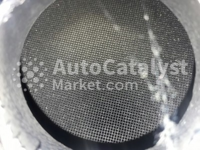 Catalyst converter C 138 — Photo № 6   AutoCatalyst Market