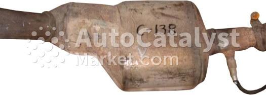 Catalyst converter C 138 — Photo № 3   AutoCatalyst Market