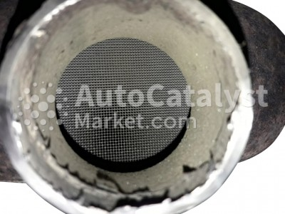 Catalyst converter C 138 — Photo № 5   AutoCatalyst Market
