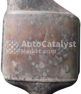 Catalyst converter C 138 — Photo № 2   AutoCatalyst Market