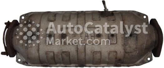 Catalyst converter AH (Mitsubishi) — Photo № 1 | AutoCatalyst Market