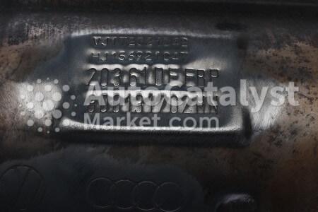 8D0131702HN — Фото № 10 | AutoCatalyst Market
