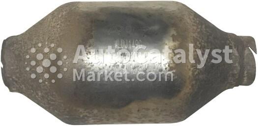 Catalyst converter A13-1205210GA — Photo № 2 | AutoCatalyst Market