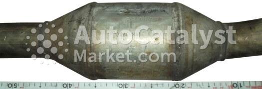Catalyst converter 5321252 — Photo № 1   AutoCatalyst Market