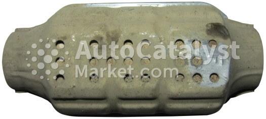 Catalyst converter Z5B5 — Photo № 2   AutoCatalyst Market