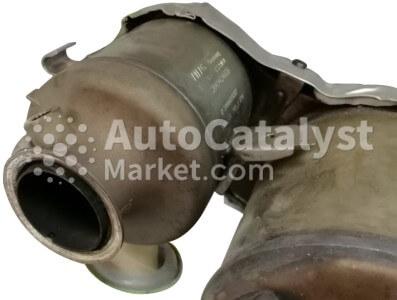 Catalyst converter 04L131765BR — Photo № 2 | AutoCatalyst Market