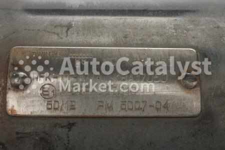 KBA17050 — Photo № 3 | AutoCatalyst Market
