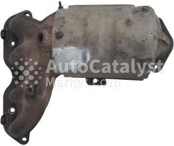 Catalyst converter 01603286 — Photo № 1   AutoCatalyst Market