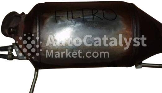 Catalyst converter PF-6002 — Photo № 1 | AutoCatalyst Market