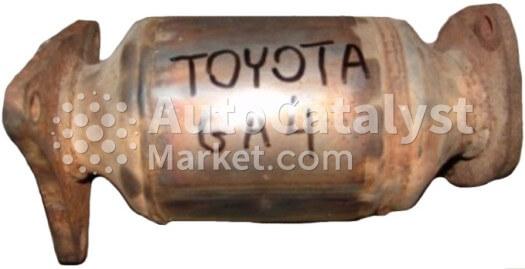 GA4 — Photo № 1 | AutoCatalyst Market