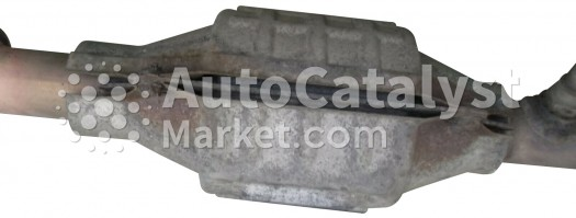 79G-C02 — Foto № 1   AutoCatalyst Market
