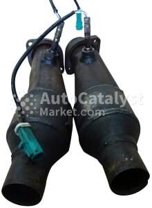 Catalyst converter E5518990-01 — Photo № 2 | AutoCatalyst Market
