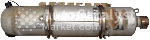 Catalyst converter A6804910394 — Photo № 3 | AutoCatalyst Market