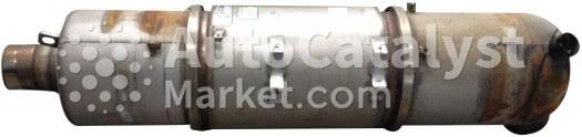 Catalyst converter A6804910394 — Photo № 1 | AutoCatalyst Market